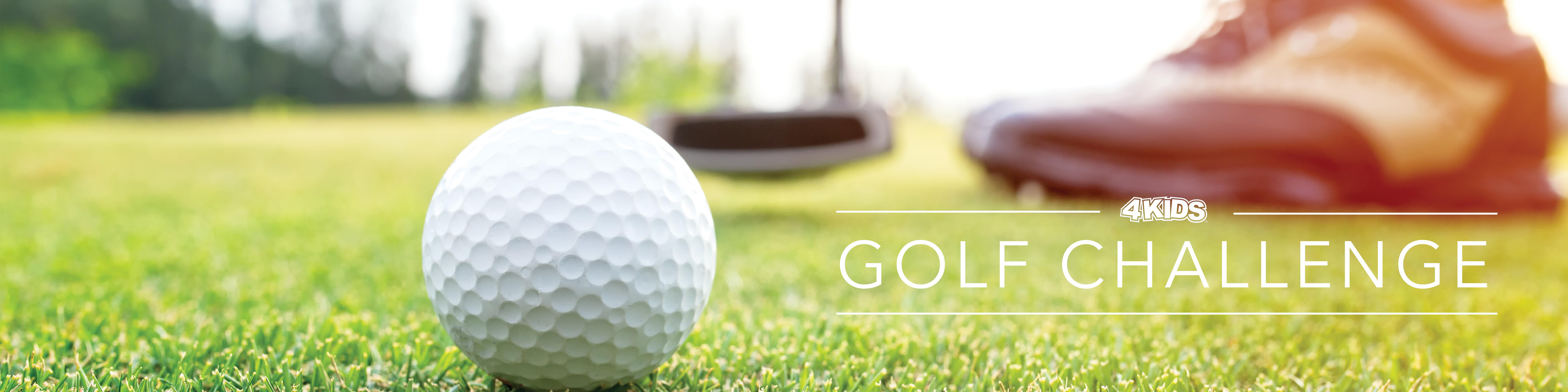 4KIDS 2019 Golf Challenge