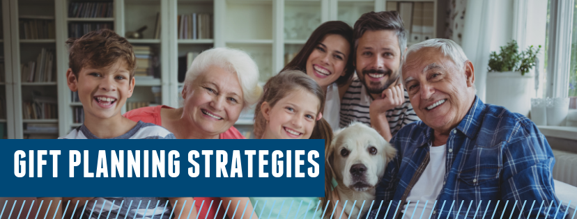 4KIDS Gift Planning Strategies
