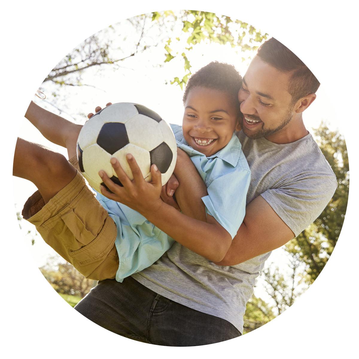 4Kids parenting with presence blog