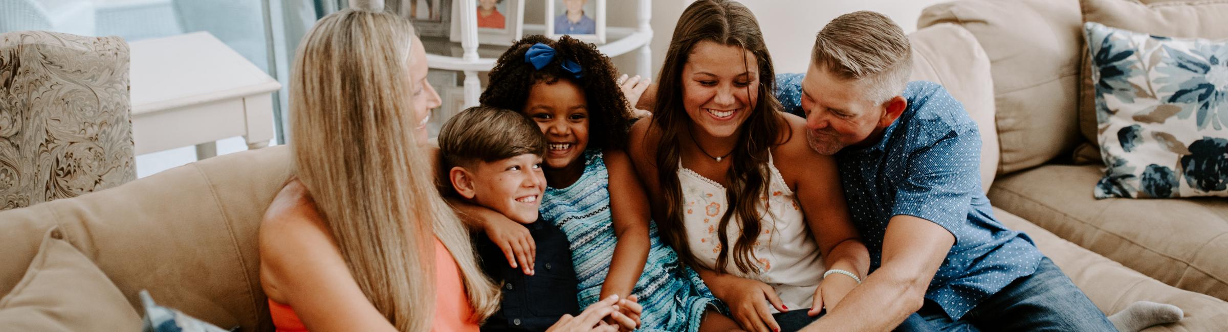 4KIDS Treasure Coast Foster Care
