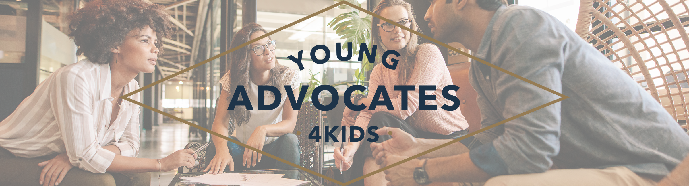 4KIDS Young Advocates