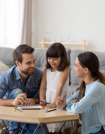 4KIDS Parenting Tips